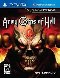 army-corps-of-hell