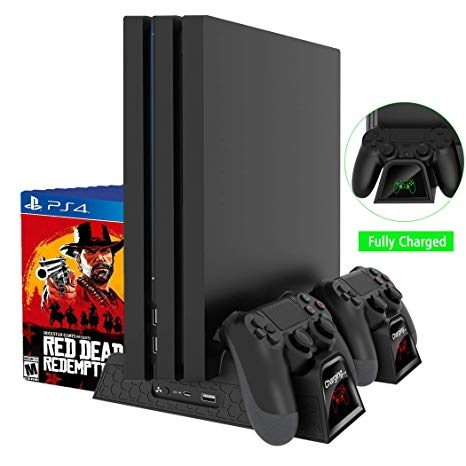 chan-de-quat-sac-co-den-led-bao-khay-dia-game-ps4-tang-silicon