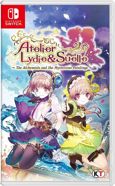 atelier-lydie-suelle-the-alchemists-and-the-mysterious-nintendo-switch