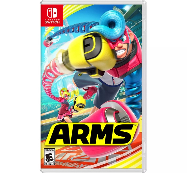 arms-game-nintendo-switch