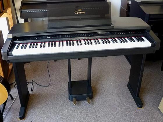 đan Piano điện Yamaha Cvp 50 Nhaccuthienan