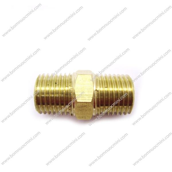 Đầu nối ống nối2 đầurenngoài13