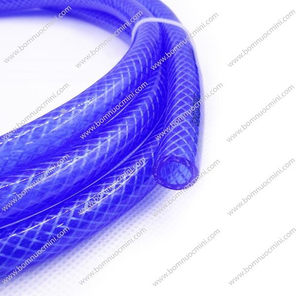 ống nước nhựa lưới