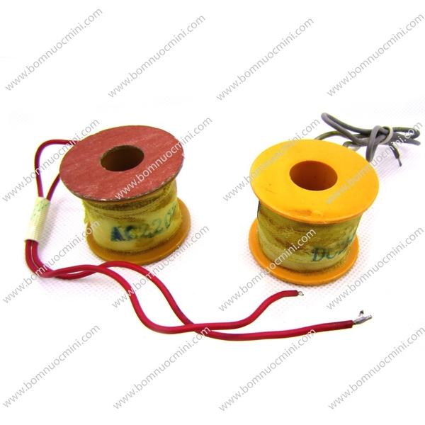 Cuộn coil van điện từ