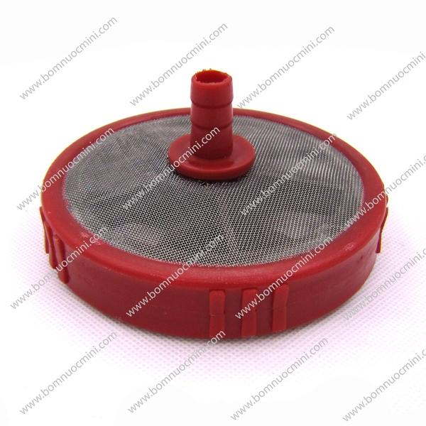 lọc cặn lớn cho máy bơm nước
