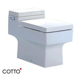 Bệt vệ sinh COTTO_10317