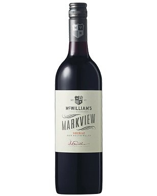 Vang Úc McWilliam's Markview Shiraz 2017