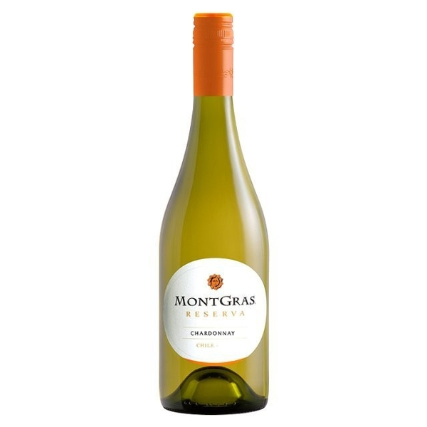 VANG CHILE MONTGRAS RESERVA CHARDONNAY