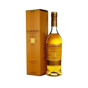 GLENMORANGIE ORIGINAL 10 NĂM 750ML