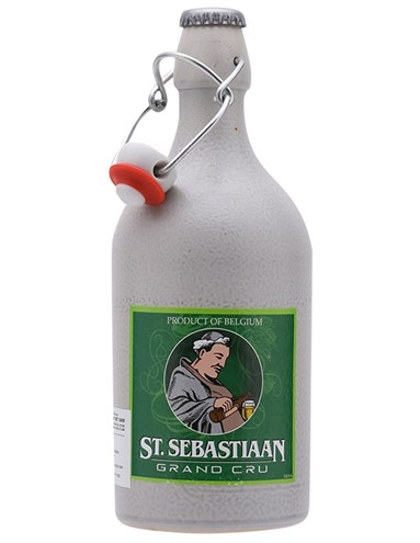 BIA SỨ ST. SEBATIAAN GRAND CRU (500ML / 6.9%)