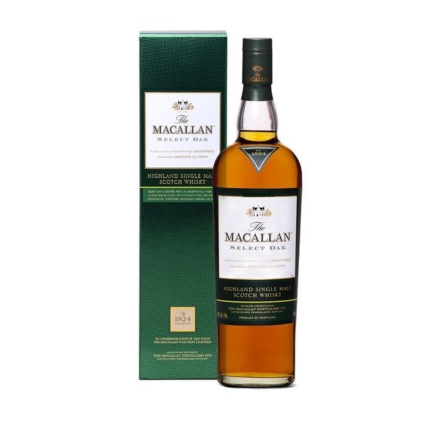 R.macallan 1824 loai 1000ml