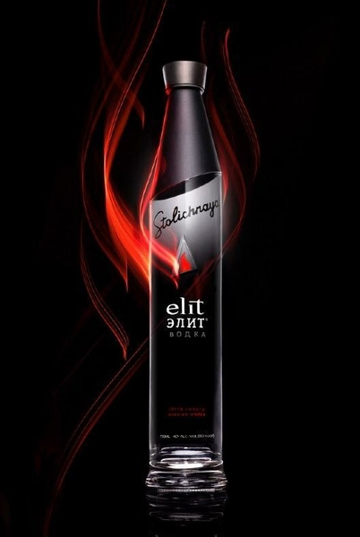 R.vodka elit