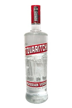 R.vodka tovarich 1000ml