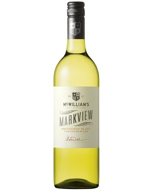 Vang Úc McWilliam's Markview Sauvignon Blanc 2017