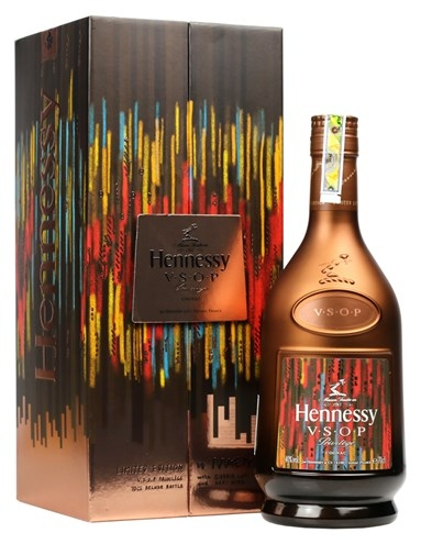RƯỢU HENNESSY VSOP LIMITED 2018 (700ML / 40%)