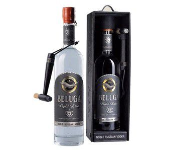 RƯỢU VODKA BELUGA GOLD LINE (700ML / 40%)