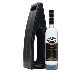 RƯỢU VODKA BELUGA TRANSATLANTIC (700ML / 40%)