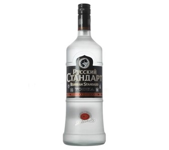 RƯỢU VODKA STANDARD (700ML / 40%)