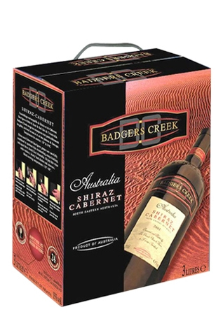 BADGER CREEK 3L