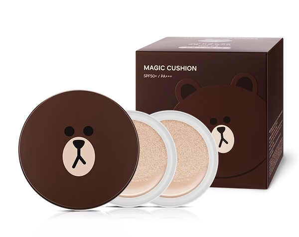 Phấn nước Missha Magic Cushion Moisture