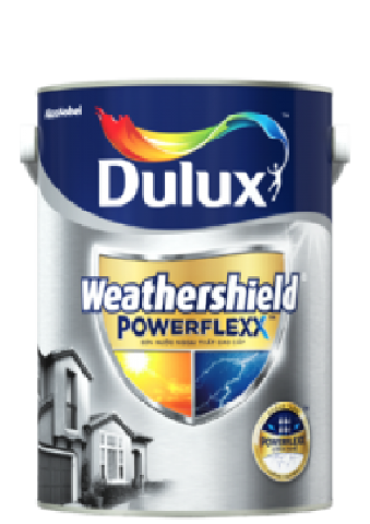 Sơn DULUX WS POWERFLEXX