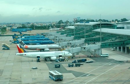 Vietnam Aims To Be In ASEAN Aviation Top Five By 2020