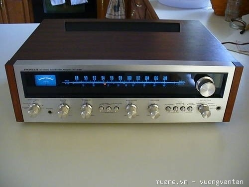 Amply Pioneer SX 626