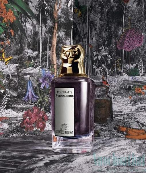 Nước hoa nữ Penhaligon's The Ruthless Countess Dorothea Eau de Parfum 75ml