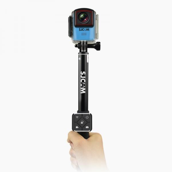 Kết quả hình ảnh cho gậy remote sjcam m20