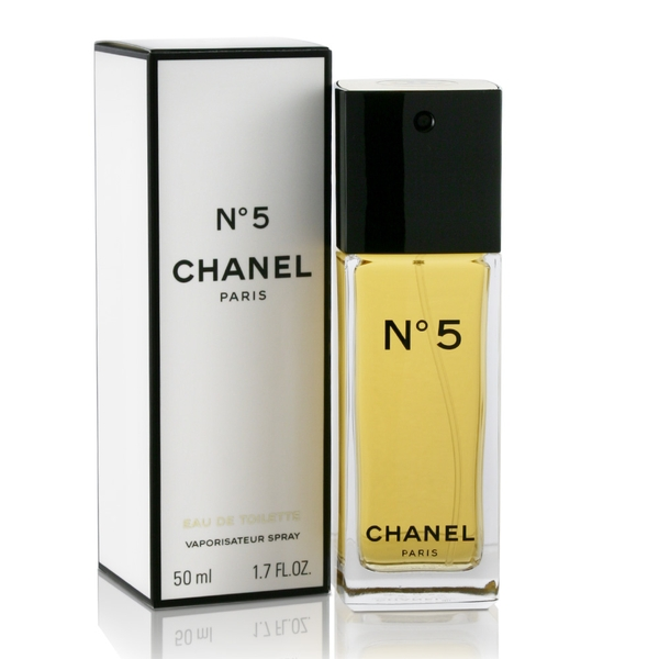 Chanel No5 50ml