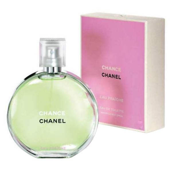Chance Eau de Toilette