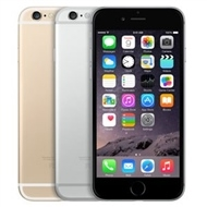 Iphone 6 Plus-16Gb- Gold - VN
