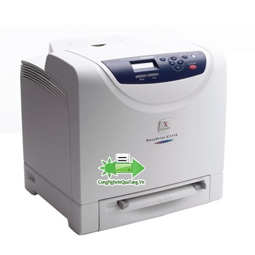 Fuji Xerox DocuPrint C1110B