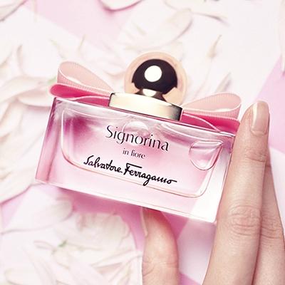 Signorina In Fiore Linh Perfume