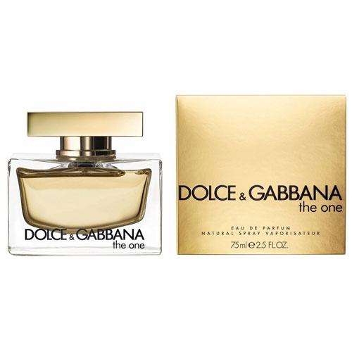 Dolce & Gabbana Dolce & Gabbana The One Linh Perfume