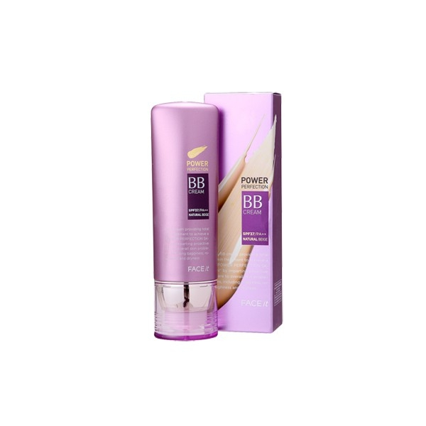 BB Cream Power Perfection The Face Shop (40ml)