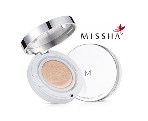 Phấn nước Missha Magic Cushion SPF 50+ PA+++