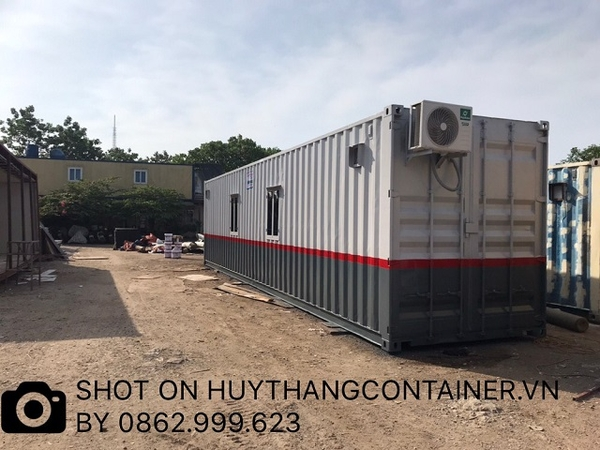 Container loại thường