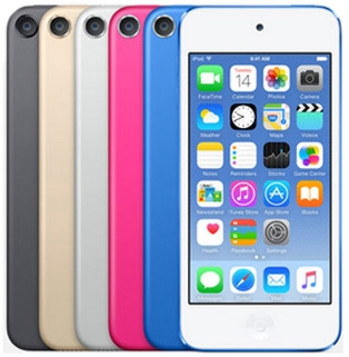 iPod Touch Gen 6 16GB