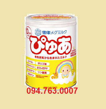 SNOWBABY Powder Milk for Baby from 0 ~ 9 months