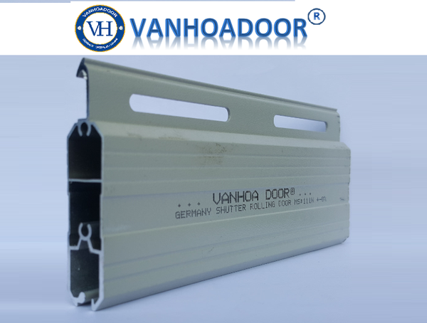 VANHOA GERMANY DOOR - 111N