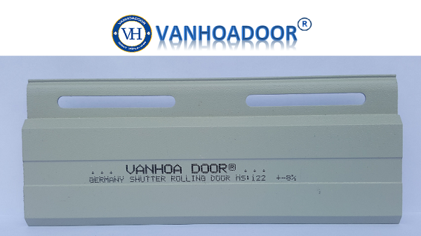 VANHOA GERMANY DOOR - 122