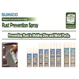 Sumico Rust Prevention Spray / Chất chống gỉ