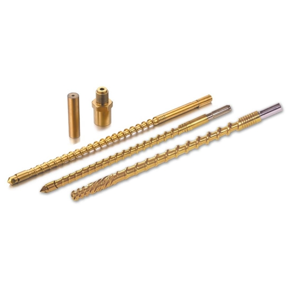 Anti-Corrosion Screw