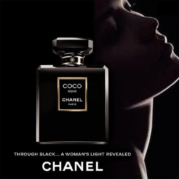 Nước Hoa Coco Noir (EDP) 100ml Chất Lượng Giá Rẻ Rao Hàng Trong Ngày