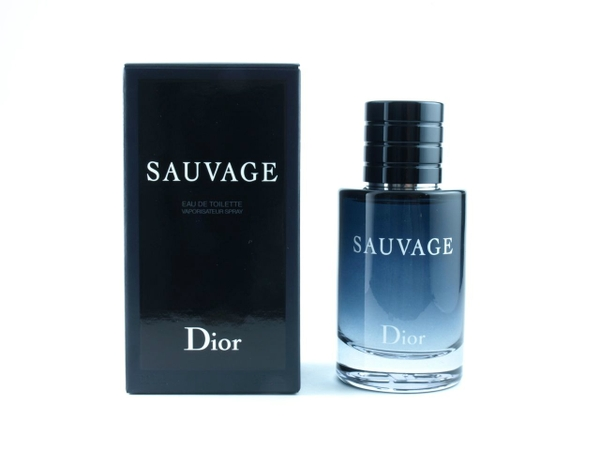 Nước hoa DIOR SAUVAGE for men 100ml-XT322
