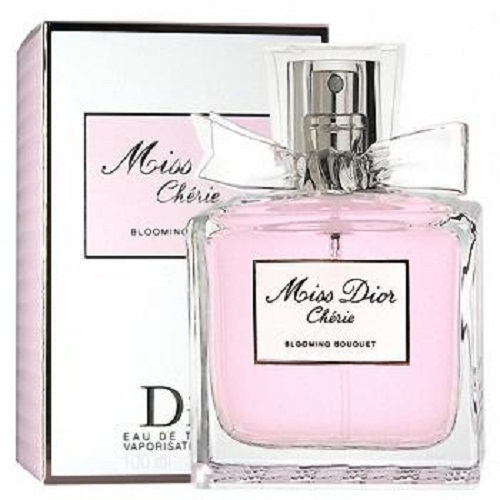 Nước hoa Miss Dior Chérie Blooming Bouquet 100ml XT64