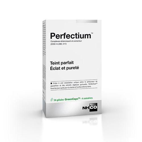 """Viên uống trắng sáng da NHCO Perfectium - Mỹ Phẩm Hàng Hiệu Pháp - """"Paris  in your bag"""""""