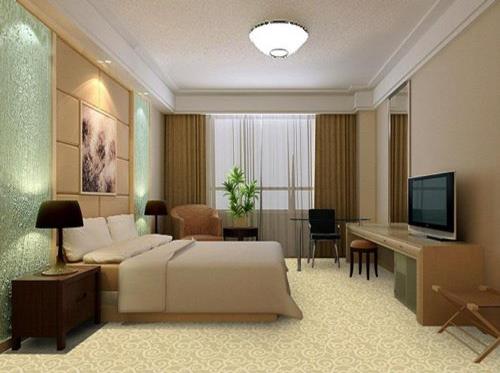 Thị trường thảm trải phòng ngủ Hà Nội cũng rất đa dạng và phong phú