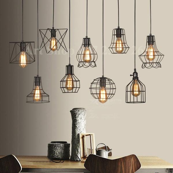 Chic Home Lighting Ideas: Đèn Trang Trí Phong Cách Đơn Giản